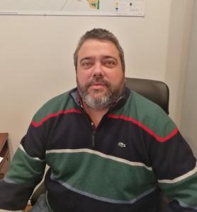 FRANCISCO JAVIER GONZALEZ PEREZ